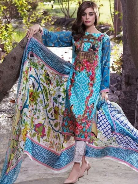 IVY Prints Summer Collection 2016
