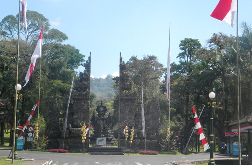 Bali Best Tourist Attractions Top 10