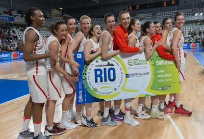 BALONCESTO - España busca su primera medalla olímpica. Estados Unidos a por su sexto oro seguido