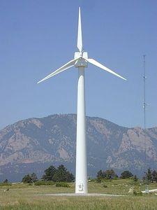 Green Mechanic Horizontal Axis Wind Turbine Hawt Types