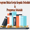 Program Buku Kerja Kepala Sekolah Pengawas Sekolah | Galeri Guru.Net
