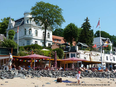 Strandperle Beachbar