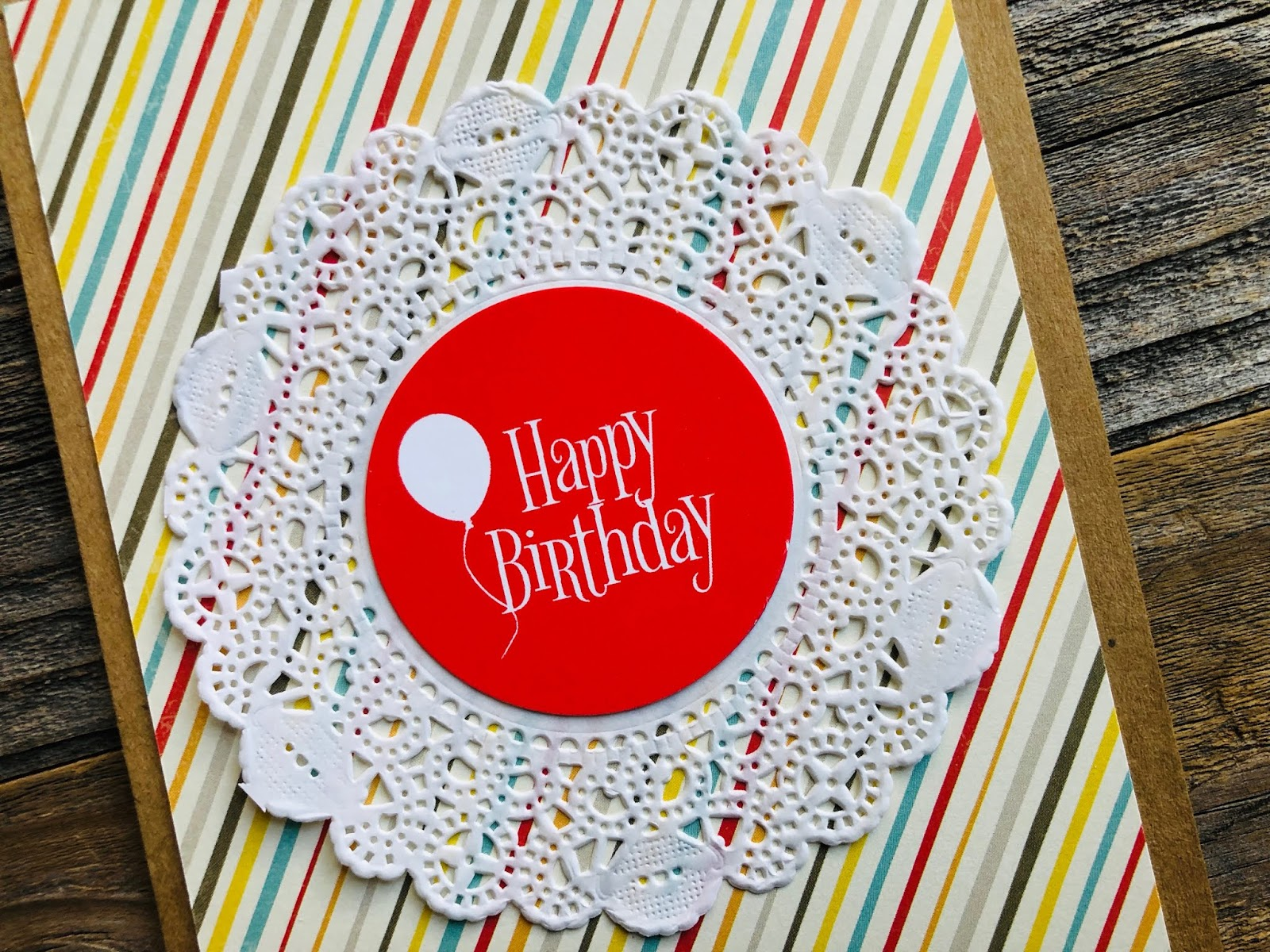 #instant download #printable #happy birthday #round tags #round die cuts #cardmaking #birthday card