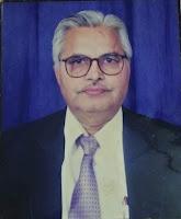 Jhabua News- नगर के कर्मयोद्धा, जनसेवा महामंत्र के प्रणेता एसएस यादव का निधन