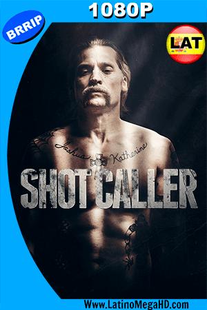 Shot Caller (2017) Latino HD 1080P ()