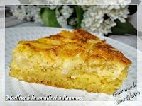 http://gourmandesansgluten.blogspot.fr/2015/05/moelleux-la-vanille-et-ananas.html