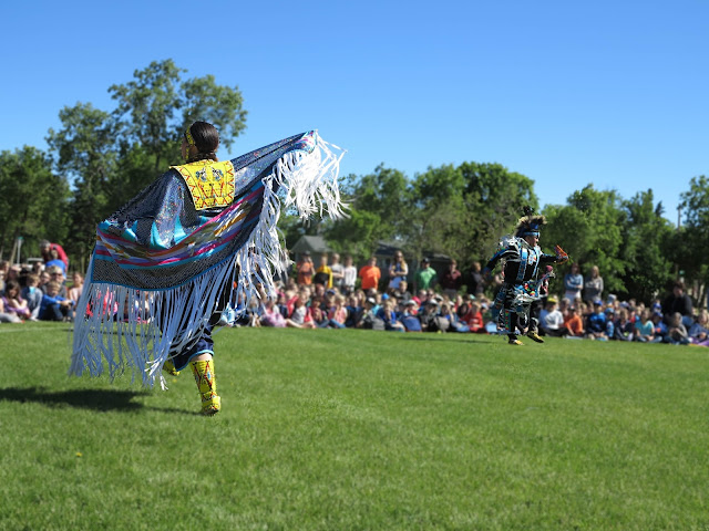 In Photos: National Aboriginal Day on Augustana Campus