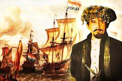Kekuatan Sultan Baabullah dalam Menaklukkan 72 Pulau dan Portugis