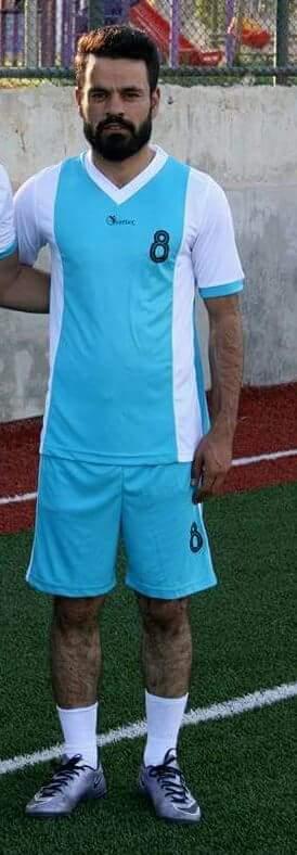 Bozovagücü'nın yıldız oyuncusu sakatlandı