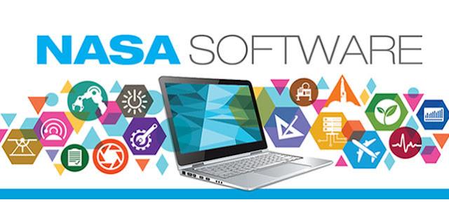 Nasa disponibilizou de graça para download um verdadeiro tesouro de programação.