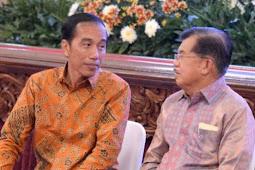 Survei Indo Barometer: 65,1 Persen Masyarakat Puas dengan Kinerja Jokowi-JK