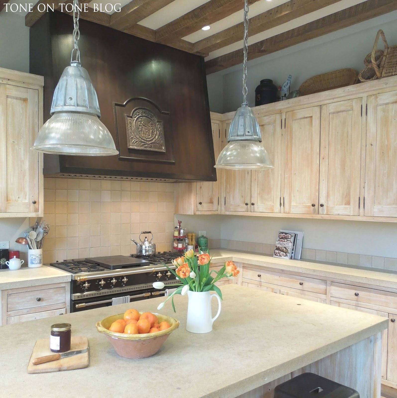 Whitewash Kitchen Cabinets Antiqued