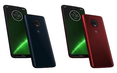 Moto G7 Series Phone Information in Hindi