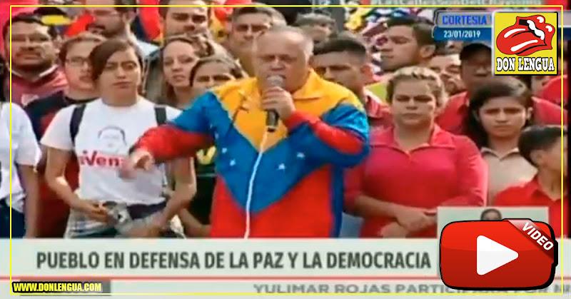 """Nicolás Maduro """"Supuestamente"""" enconchado en el palacio de Miraflores"""