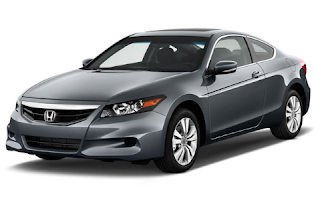 2011 Honda Accord LX