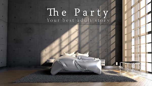 The Party [v0.27] Lust and Kinky Games
