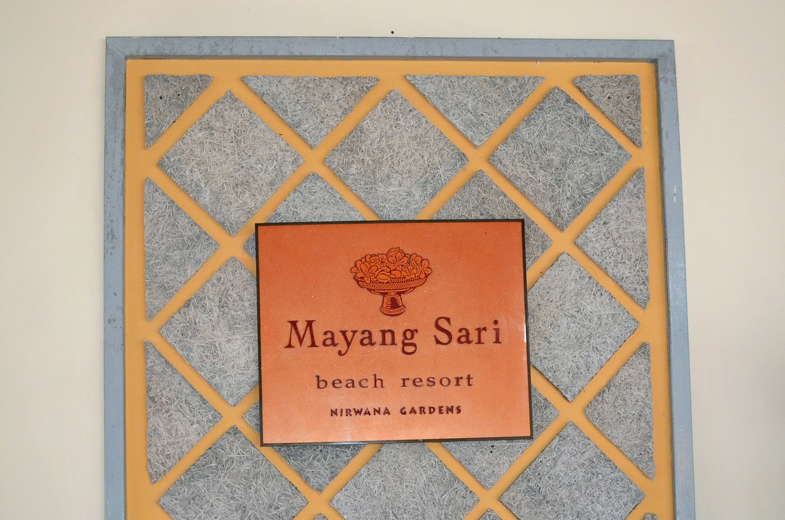 At Mayang Sari Beach Resort, guests are offered a choice to book either a sea view or garden view chalet. For our stay, we have chosen to stay in a sea view ...