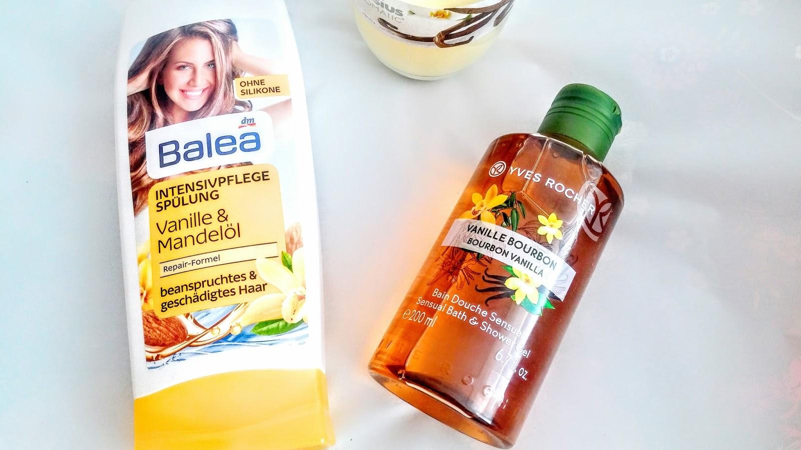c2864633d Blog Biankanotes: Kozmetika s vanilkovou vôňou ideálna na zimu