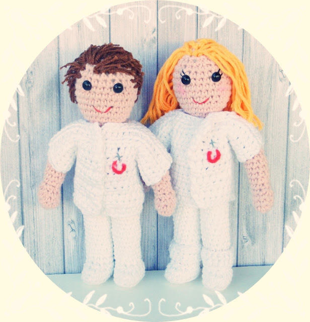 pareja-de-enfermeros-amigurumis