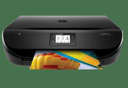 Image HP Envy 4528 Printer Driver
