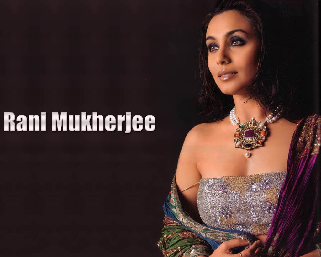 Rani Mukherjee Hot Pictures, Photo Gallery  Wallpapers-5867
