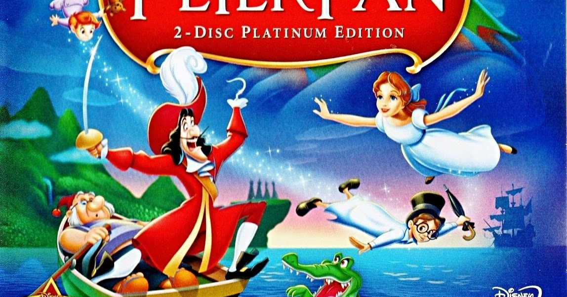 peter pan 1953 full movie viooz