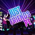 Just Friends PE, convida a todos para participarem do museu do videogame intinerante