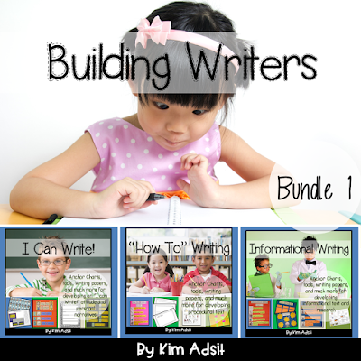 https://www.teacherspayteachers.com/Product/Writers-Workshop-Building-Writers-Bundle-2-by-Kim-Adsit-2403005