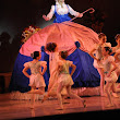 Mother Ginger in the Spotlight : Pioneer Valley Ballet