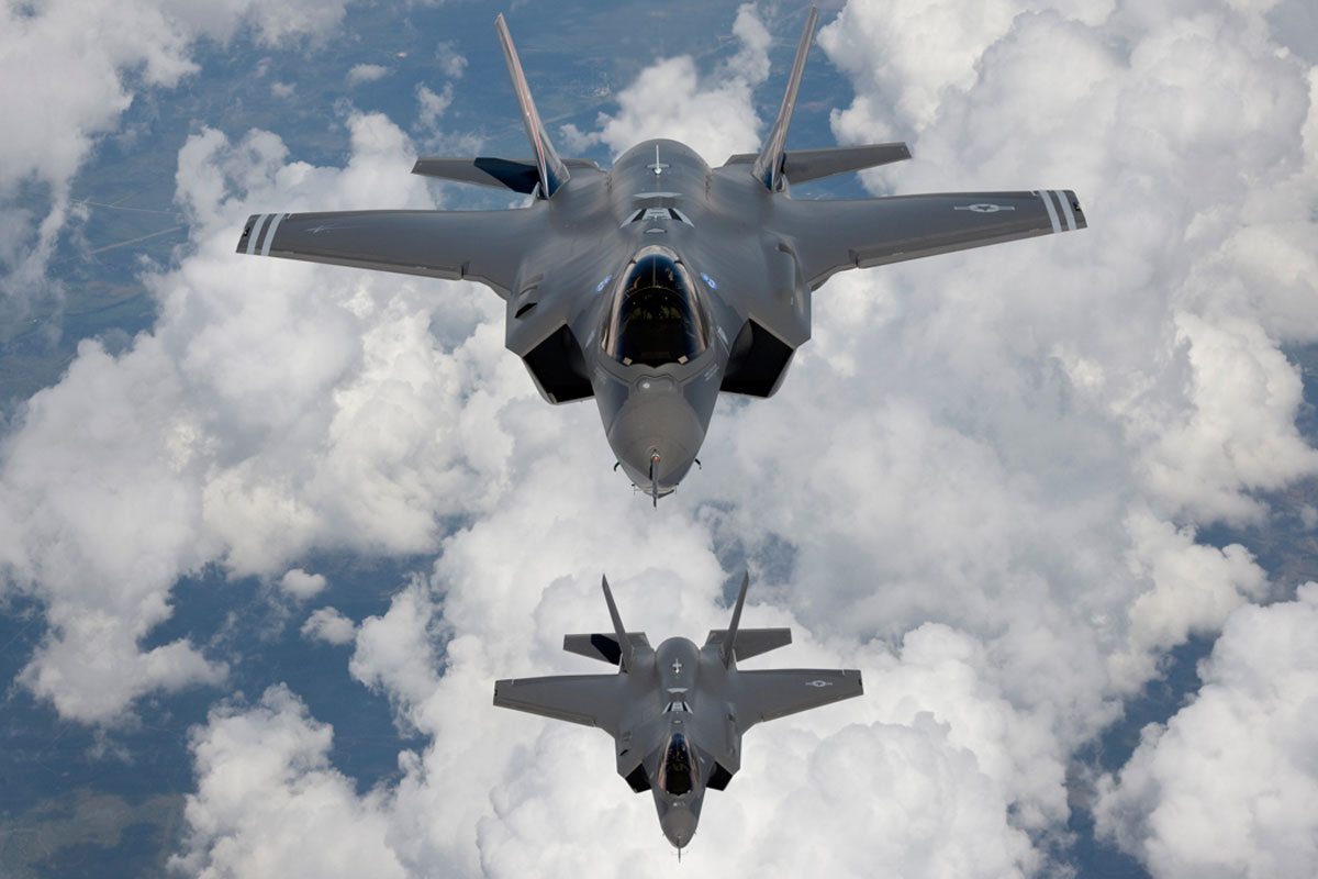 F35 helmet costs $400,000 and entire fighter jets for less