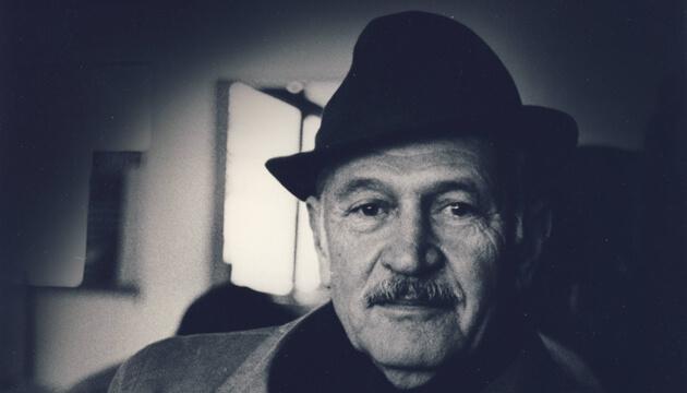 Oktay Rifat Horozcu