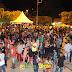 BROTAS DE MACAÚBAS: DIVINO 2018 - FESTA NO DOMINGO