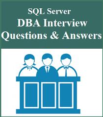 SQL_DBA