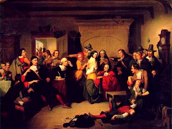 salvator rosa-femminicidio-#8marzo-non una di meno-sciopero internazionale delle donne-archivio di stato-modena-inquisizione-streghe-la santa furiosa