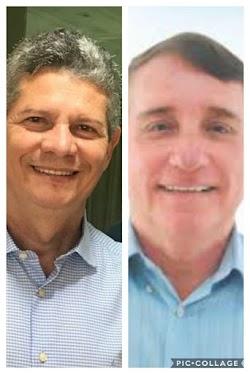 ICATU – Zezinho fecha apoio e reforça projeto político de Wallace