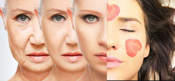 skin aging prevention | kam umar ke kaise dikhe