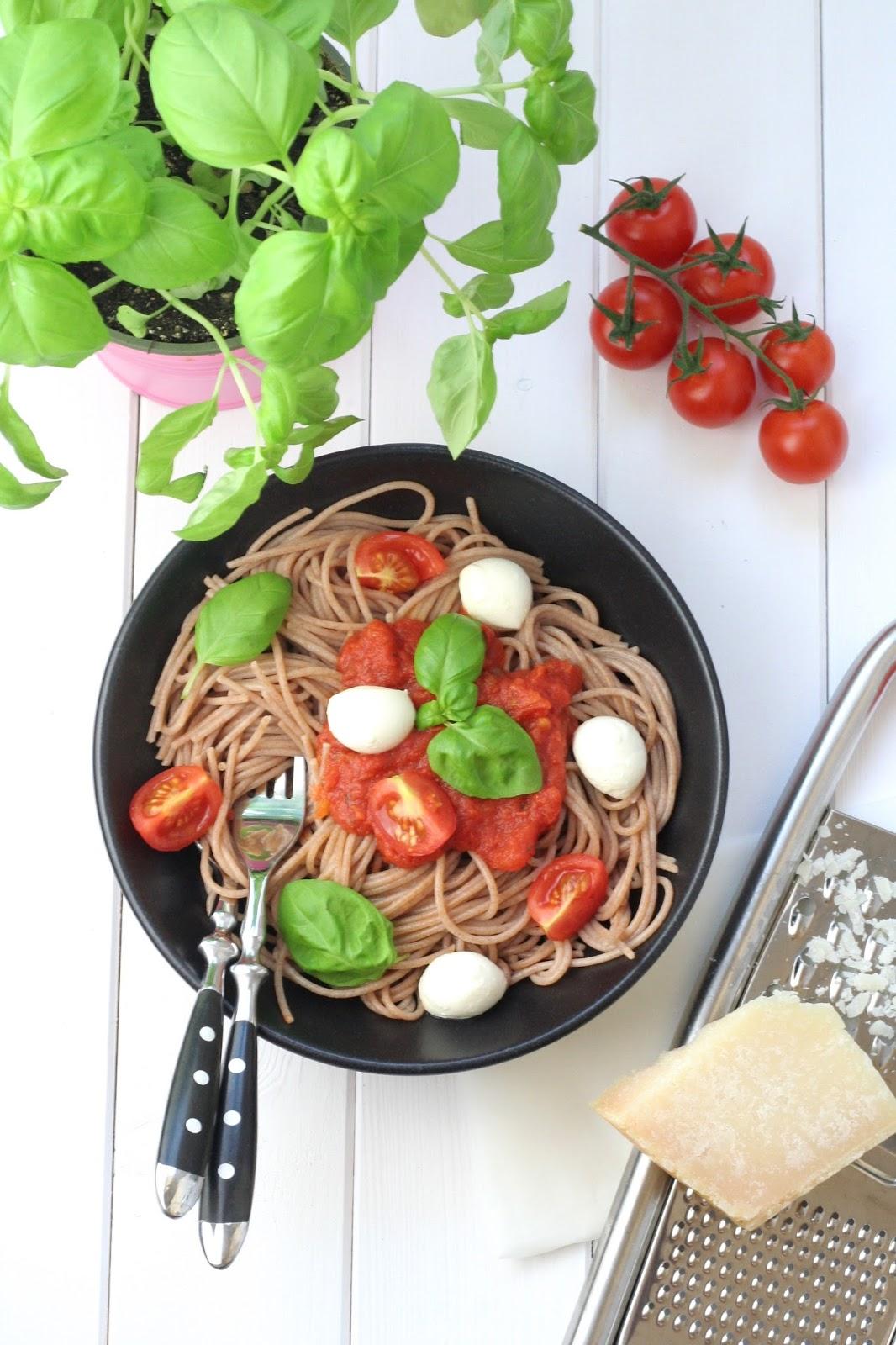 passierte tomaten rezept