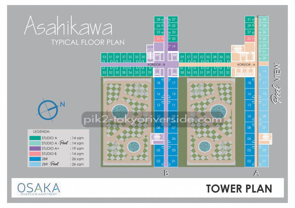 apartemen osaka riverview pik2 jakarta dijual perdana kitchen cabinet kings coupon kitchen cabinet kings customer reviews