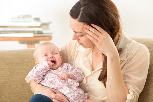 9 Punca Susu Badan Semakin Berkurangan para ibu wajib tahu