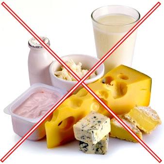 No tomar leche ni comer derivados lácteos curar cáncer
