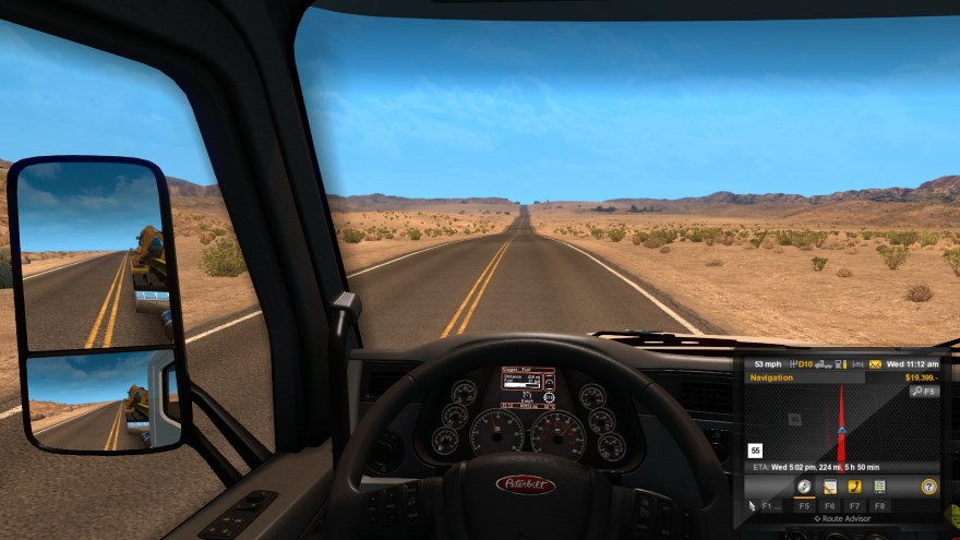 Casey Douglass: Trucking Along With Depression: Why I Find