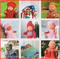 http://www.familiejournal.dk/Handarbejde/Strik-til-born/2011/08/33-Dukke-og-bamse-toej.aspx