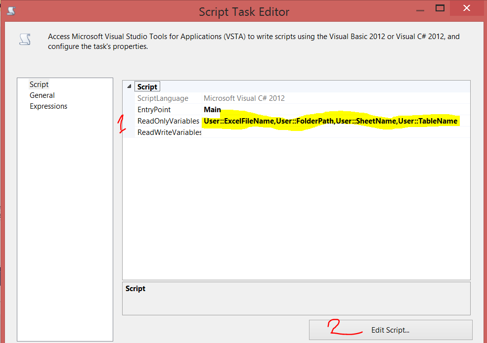Welcome To TechBrothersIT: How to create Excel File Dynamically from