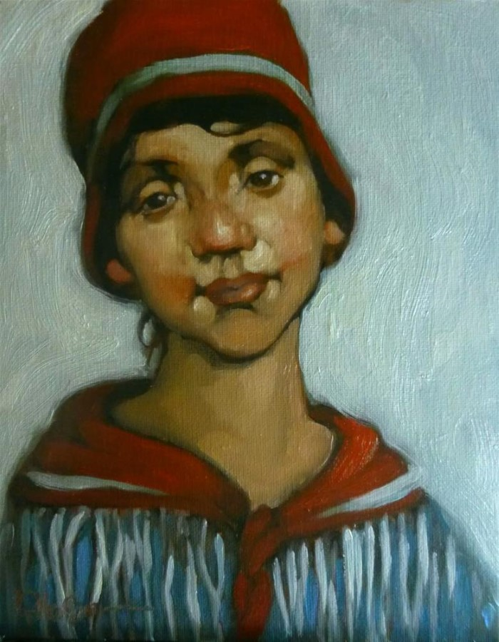 Kayleen Ylitalo- Horsma