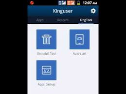 KingUser Root Full APK Latest Version v4.0.5 Download For Android