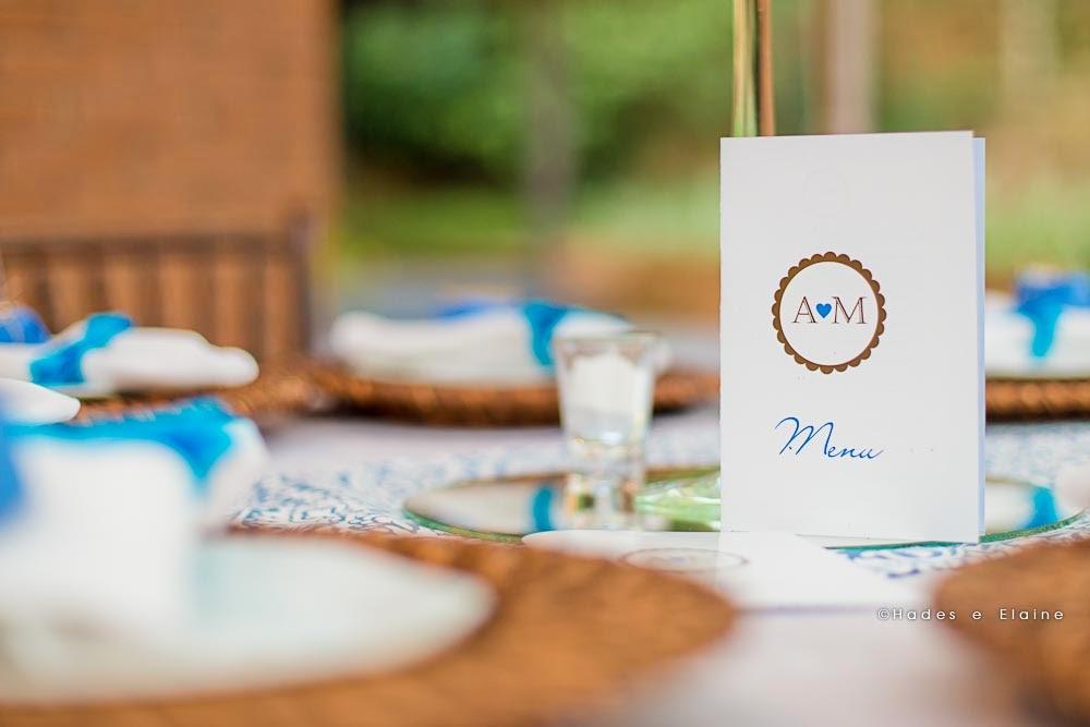 decoração - detalhes - menu - papelaria