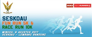 SESKOAU Run • 2017