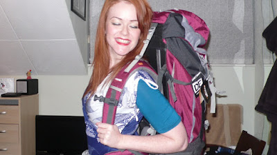 Backpack Travellers 3
