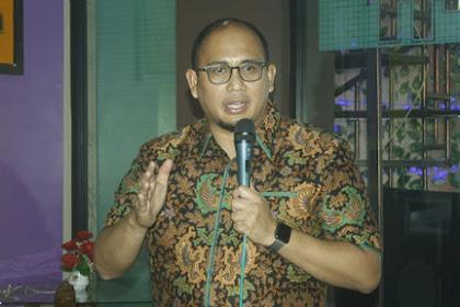 Jokowi Sebut Ada Politikus Kompor, Gerindra: Jangan Asal Tuduh Karena Dikritik