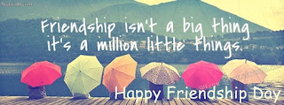 Friendship Day 2016 Images